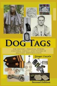 Second Edition - Dog Tags